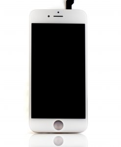 IP6 Screen White A