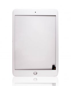Ipad Mini 3 white A