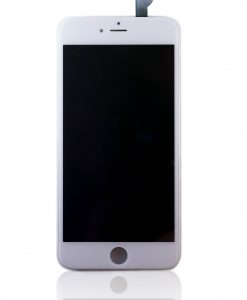6P Screen white A