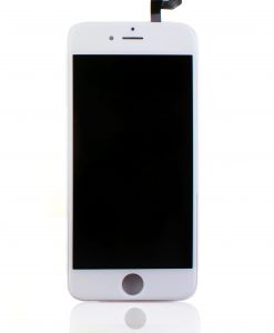 6s Screen white A