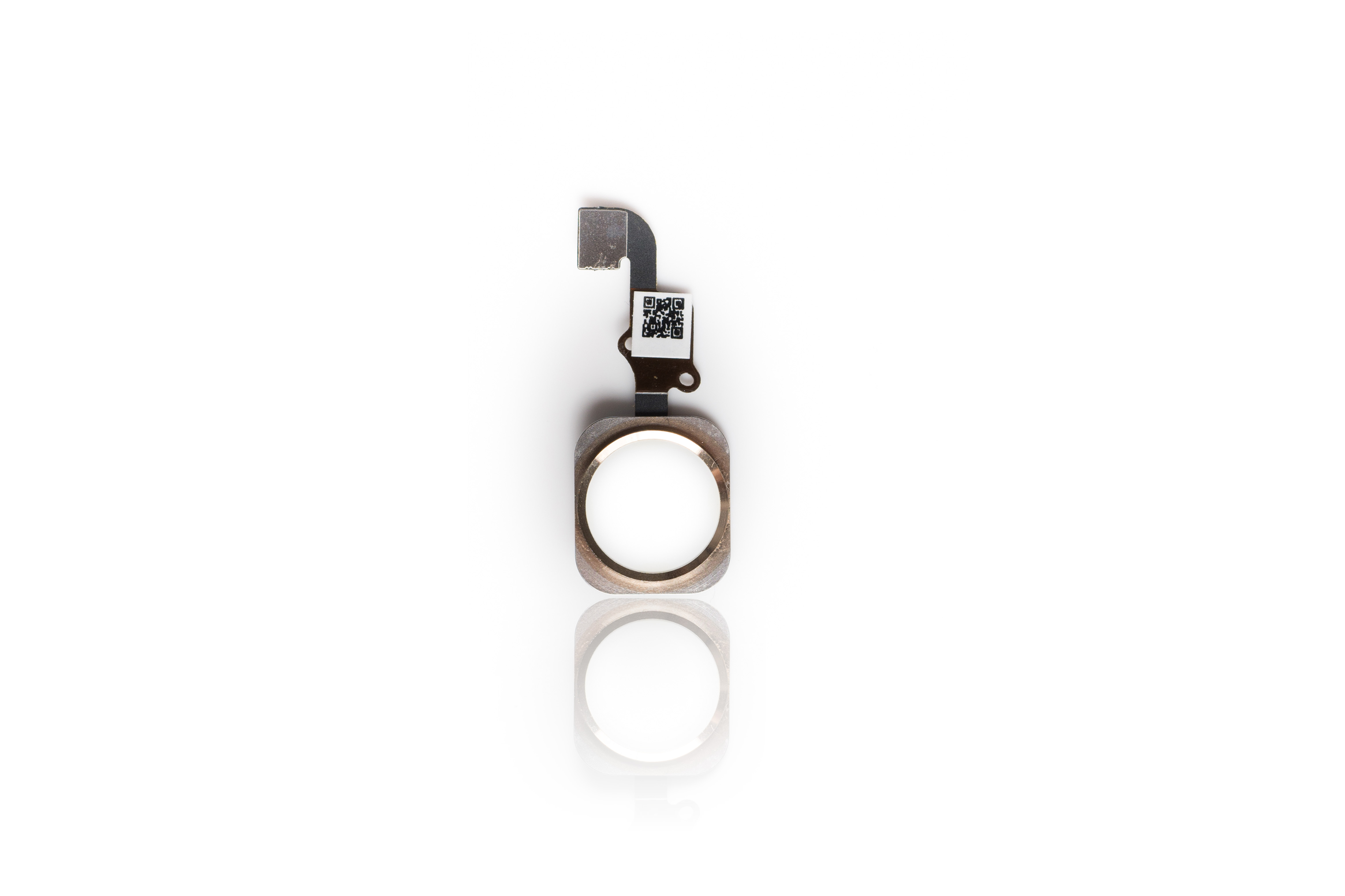 c51c5af711b IPHONE 6S/6SP HOME BUTTON WITH FLEX CABLE – WHITE/GOLD – PREMIUM ...