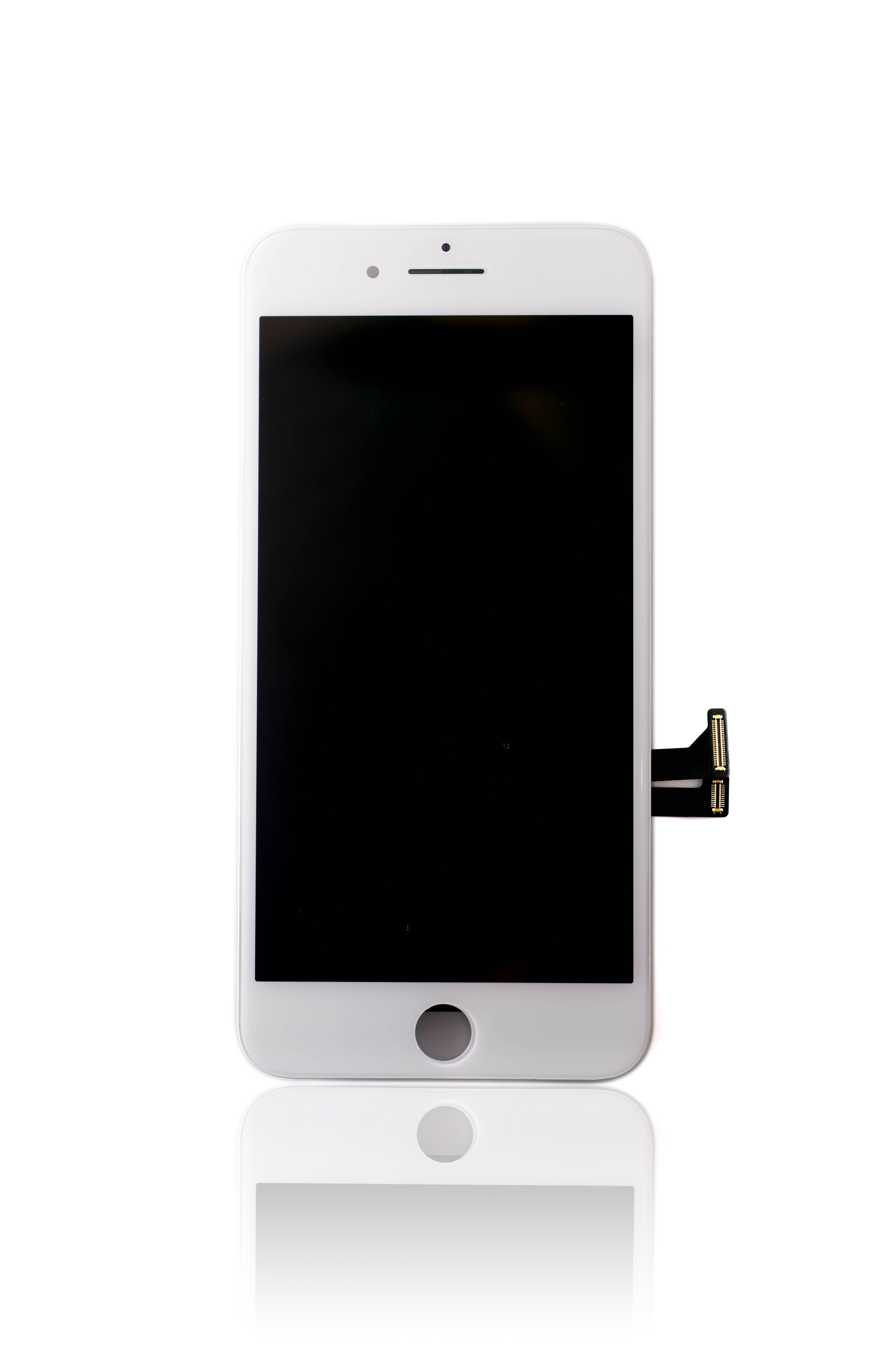 reputable site 9c236 d0f04 IPHONE 8 PLUS LCD AND DIGITIZER ASSEMBLY (HIGHEST QUALITY) – WHITE