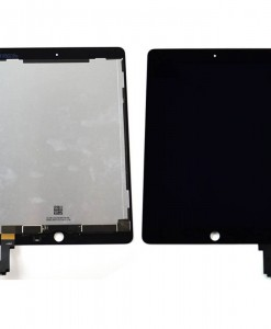 ipad air 2 lcd digitizer black