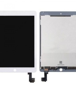 ipad air 2 lcd digitizer white