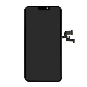 IPHONE XS MAX OEM ASSEMBLY WITH FORCE TOUCH (HIGHEST QUALITY) – BLACK