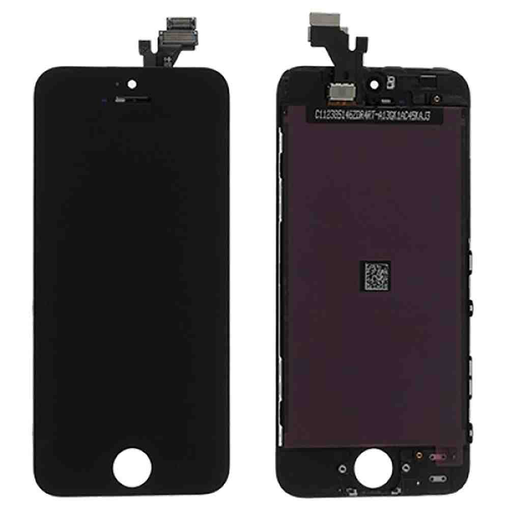 iphone 5 lcd iphone 5 lcd and digitizer assembly highest quality cold 11006
